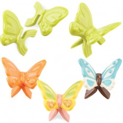 Wilton 3D Butterfly Wings Candy Mold