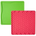 Fondant Mats, Impression Mats and Foam Pads