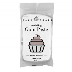 Cake Craft Gum Paste 250g