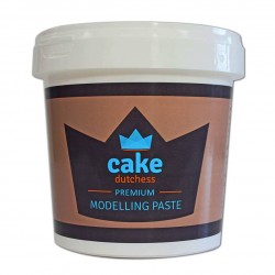 Cake Dutchess Modelling Paste 1kg