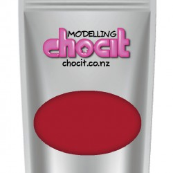 Chocit Modelling Chocolate - Red