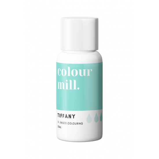 Colour Mill Oil Based Colouring - Tiffany
