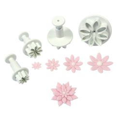 Daisy Plunger Set
