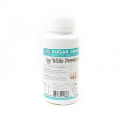 Sugar Crafty Egg White Powder
