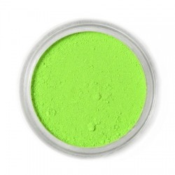 Fractal FunDustic Colour Dust - Citrus Green