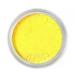 Fractal FunDustic Colour Dust - Lemon Yellow