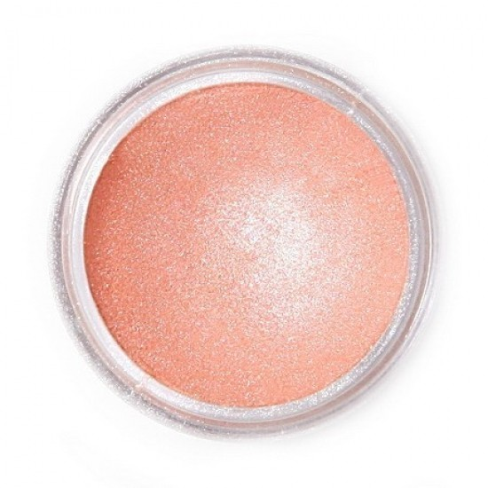 Fractal SuPearl Shine Lustre Dust - Monticello Peach