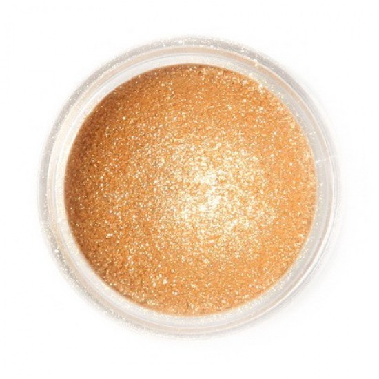 Fractal SuPearl Shine Lustre Dust - Sparkling Gold