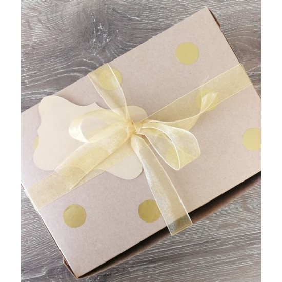 Cake Warehouse Exclusive Gift Box