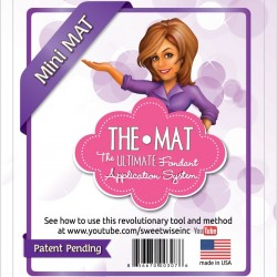 The Mini Mat by Sweet Wise