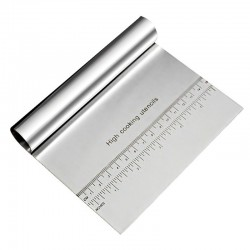 Economy Stainless Steel Scraper / Smoother