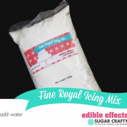 Sugar Crafty Royal Icing Mix 500g