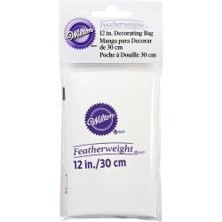 """Wilton 12"""" Featherweight Piping Bag"""