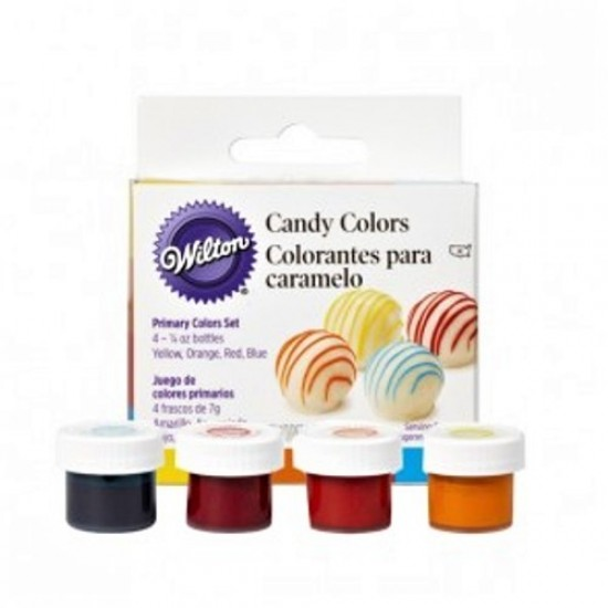 Wilton Candy Colours - Primary