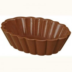Wilton Dessert Shell Candy Mould