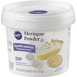 Wilton Meringue Powder (113g)