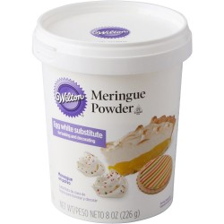 Wilton Meringue Powder (226g)